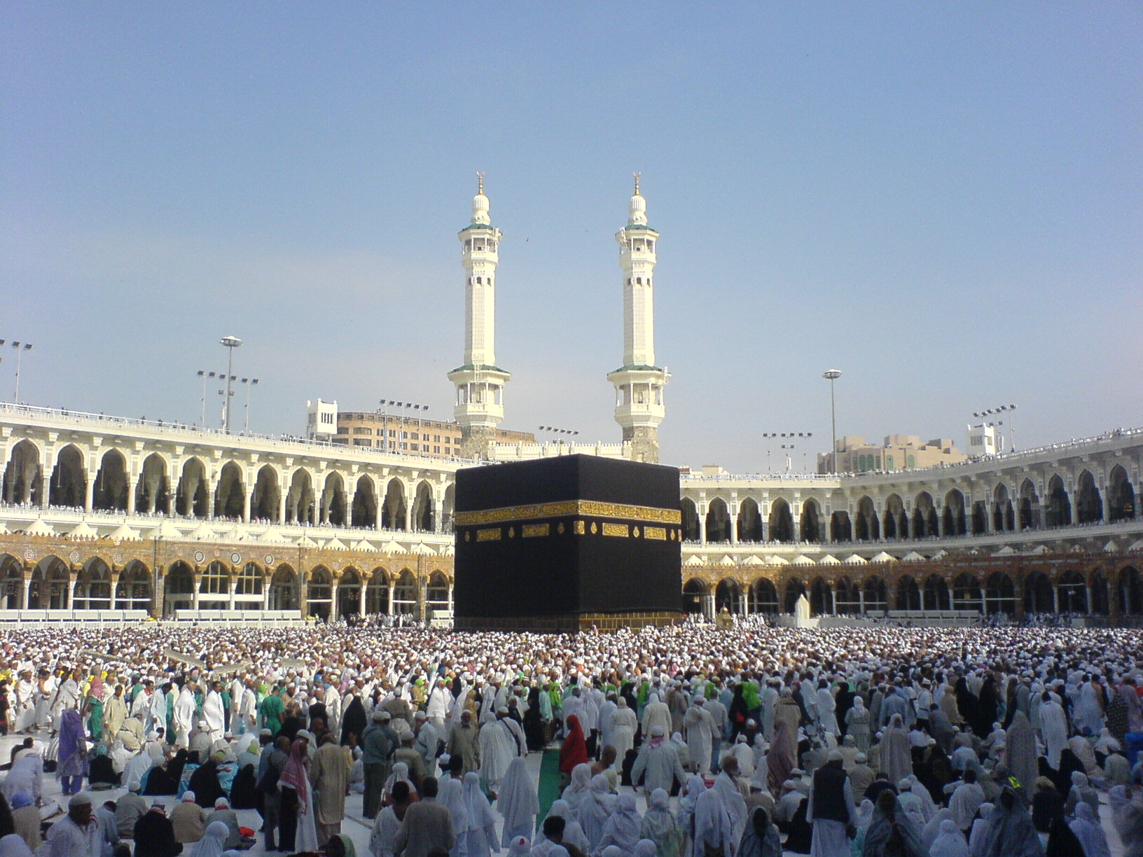 Diary of My Hajj | The Revival