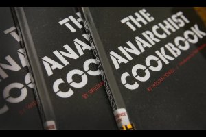 The Anarchist's Cookbook