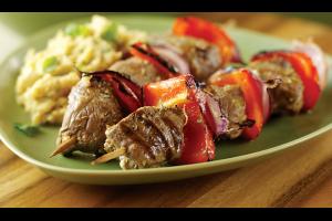 Skewered Kebab