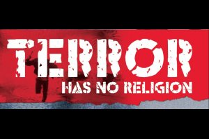 Terror has no religion