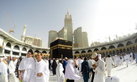 Importance of synchronization during Hajj