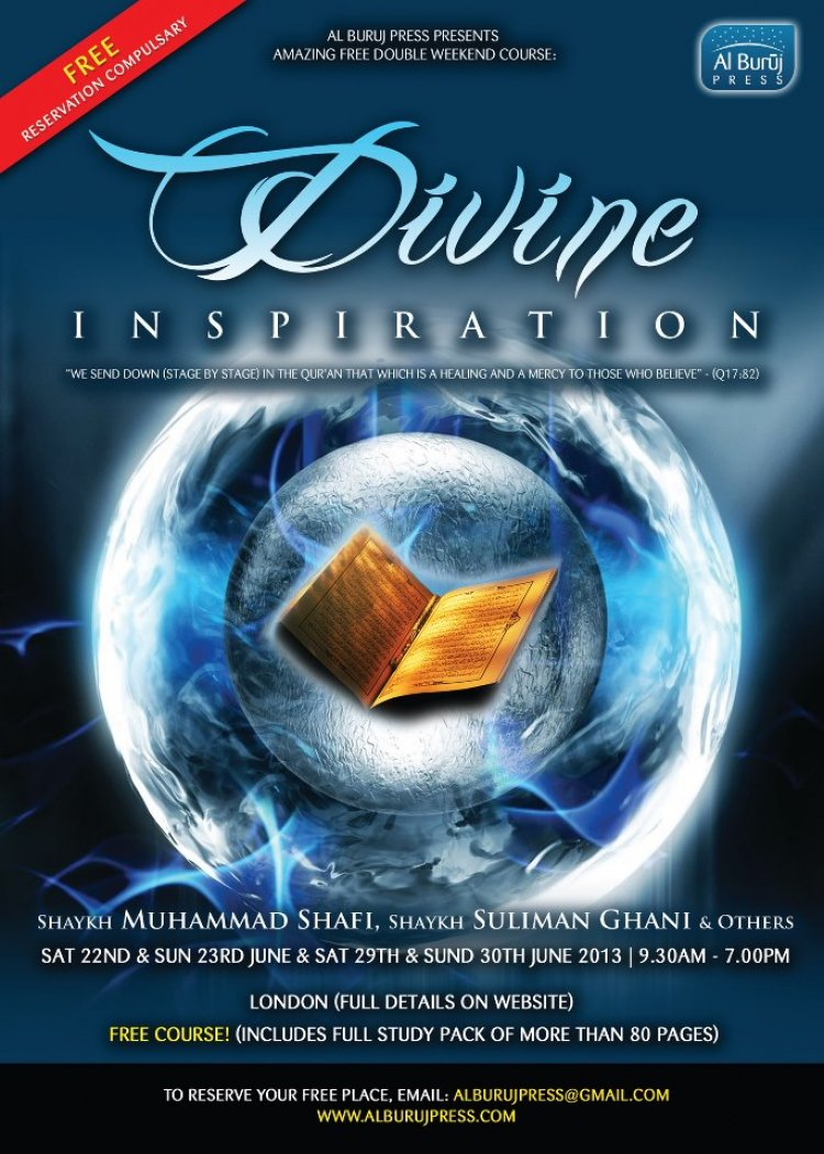 the implications of the divine inspiration The inspiration and interpretation of what should divine inspiration cause us the inspiration and interpretation of scripture presents a rich network.