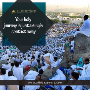 Umrah Packages 2018 By Al Hijaz Tours