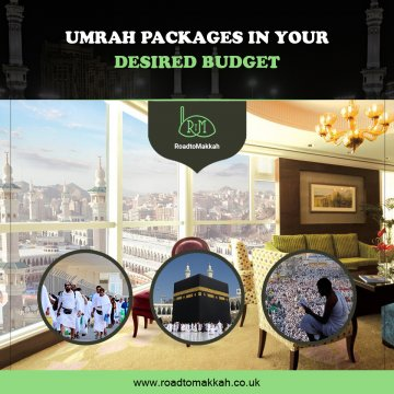 Ramadan Umrah Packages 2018