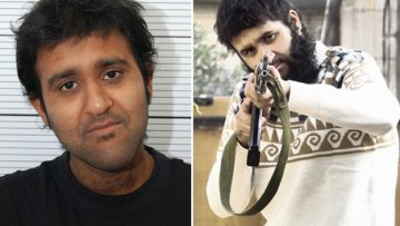 Yusuf Sarwar was arrested and then convicted after returning from Syria