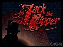Jack the Ripper's picture